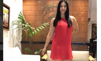 """Norita Rodríguez Ahora Enseña """"modales"""" Para Comportarse En La Mesa"""