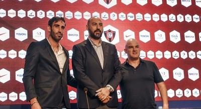 Roberto Nanni es el nuevo gerente deportivo de Cerro