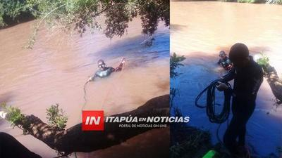 EL ÁREA NAVAL DE ITAPÚA PREPARA CONTINGENCIA POR TEMPORADA ALTA.