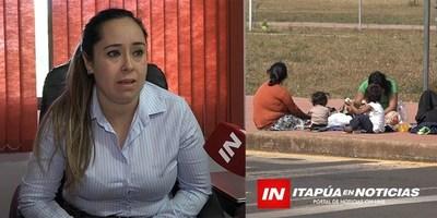 ENCARNACIÓN: EXPLOTACIÓN INFANTIL INDÍGENA ES PRÁCTICAMENTE INMUNE.