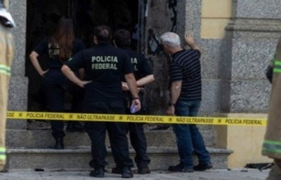 Brasil: al menos 12 muertos en intento de asalto a dos bancos