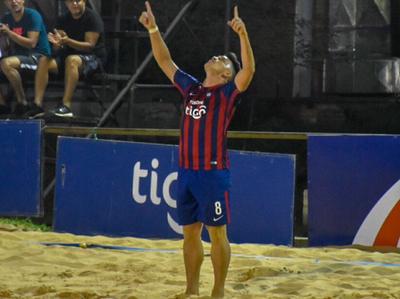 El Ciclón y Luque se presentaron con triunfo en la Superliga