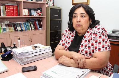 Ministra de la Niñez valoró que la Iglesia reconzoca abusos de menores