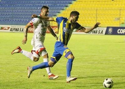 Juegan por el boleto a la Copa Sudamericana