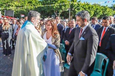 Homilía nos invita a reflexionar y a luchar contra la corrupción, dijo Abdo