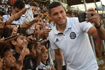 Clave para la Libertadores