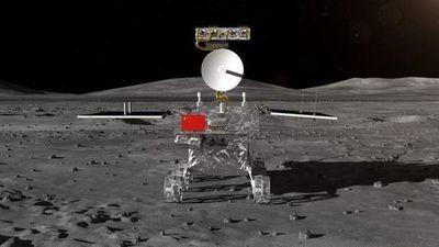 China lanza nave para explorar la cara oculta de la Luna