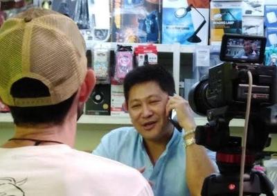 """HOY / Cultura estrenará el documental """"4 Migrantes"""""""