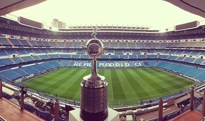 Campeón de la Libertadores se define este domingo en Madrid