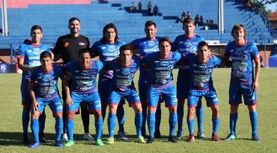 Independiente clasifica a la Sudamericana