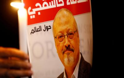 Arabia Saudita: No entregará a Turquía a los señalados de asesinar a Khashoggi