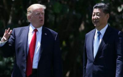 Asesor de trump descarta extender tregua comercial con china