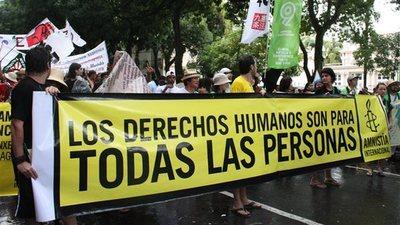 Día de los Derechos Humanos 2018: ¿Por qué se celebra el 10 de diciembre?