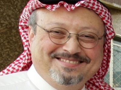 Revelan últimas palabras de periodista desmembrado en consulado