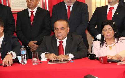 Sostienen que juicio político a ministros debe analizarse el próximo año