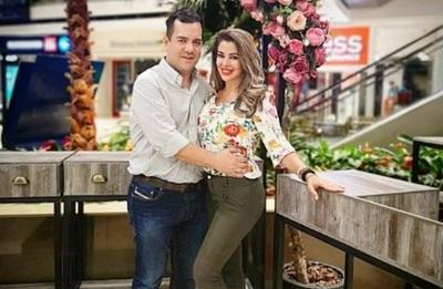"""Marly Figueredo Recibió Un Detalle De Su Marido Y Confesó: """"El Matrimonio No Es Todo Color De Rosa"""""""