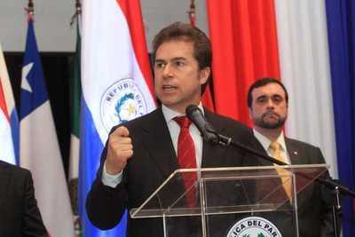 Paraguay se adhirió oficialmente al pacto mundial para la migración
