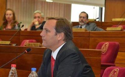 """Juan Carlos López Moreira """"sabe más de lo que dice"""""""