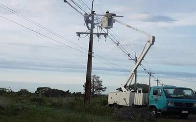Pico de consumo de electricidad generaría inconvenientes en el sistema