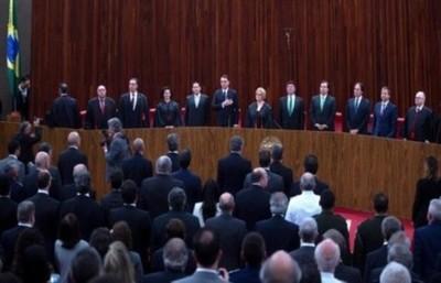 Brasil: presidente electo promete gobernar para