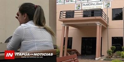 """CASO """"CAJERA INFIEL"""": LESIÓN DE CONFIANZA NO FUE COMPROBADA SEGÚN TRIBUNAL DE SENTENCIA."""