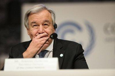 A 70 años su declaración, derechos humanos están bajo asedio en el mundo