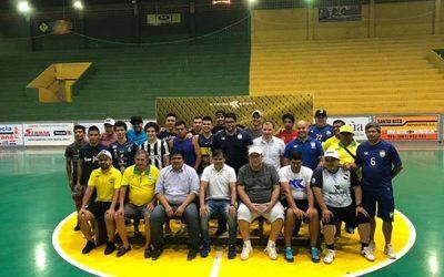 Presentan operativo de cara al Nacional 2019