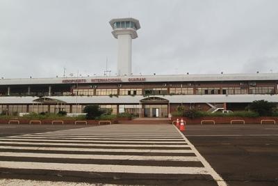 Recaudación aduanera en importaciones aumenta 56,62% vía Aeropuerto Guaraní