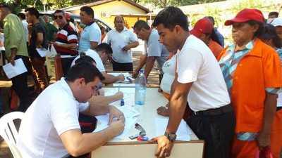 Municipalidad de CDE no tiene dinero suficiente para salarios