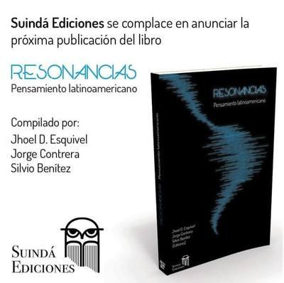 Lanzan libro sobre ideas de pensadores filosóficos latinoamericanos