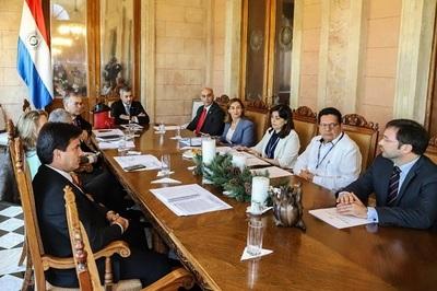 Paraguay se adhiere a protocolo para erradicar el comercio ilegal de tabaco
