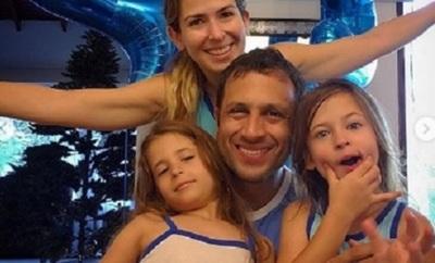 Paola Maltese Y El Agasajo Sorpresa Que Le Preparó A Su Marido