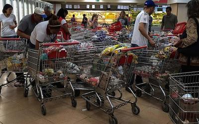 Afirman que hábitos de consumo experimentaron grandes cambios