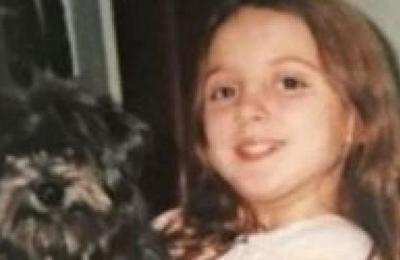 Para llorar: adopta un perro sin hogar y descubre que es la mascota que perdió cuando era niña