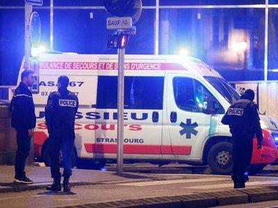 Al menos un muerto y seis heridos en un tiroteo en Francia