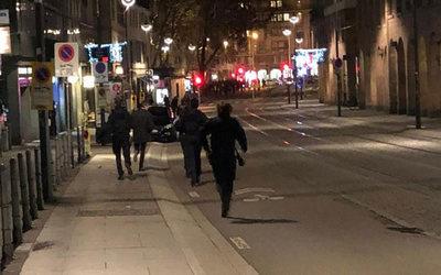 Al menos un muerto y 6 heridos tras tiroteo en el centro de Estrasburgo