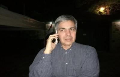 Itaipú sufrió una disminución en el suministro de energía que transfiere a la ANDE, dice el Ing. Pedro Ferreira