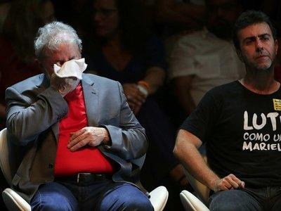 La Fiscalía de Brasil pide la condena de Lula en nuevo juicio