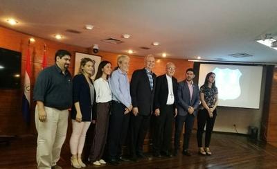 HOY / Monumento de Chiquitunga en la Costanera: piden a municipios a poner su 'granito de arena'