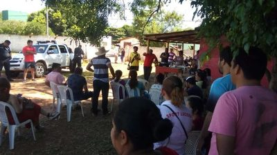 Club 20 de Julio: En caldeada asamblea eligen al Señor Eustacio Giménez