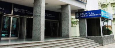 BNA: No interactuamos con el banco Amambay