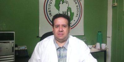 Aguardan adjudicación para construcción de nuevo Hospital Regional de IPS