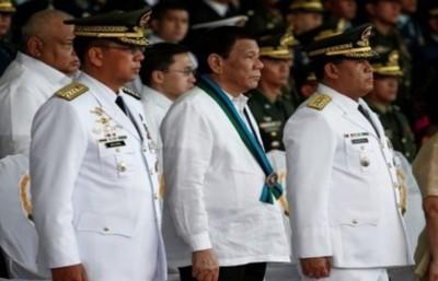 Duterte impone un año más la ley marcial en la convulsa región de Mindanao