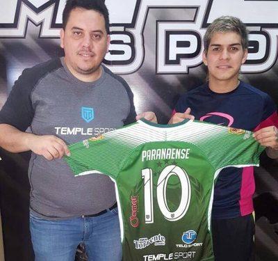 Cáceres confía en lograr su primer título nacional