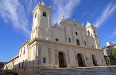 Embajada de Italia y Arzobispado de Asunción ofrecerán Concerto Di Natale