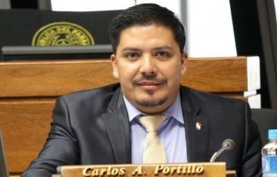 Portillo sobre escraches en su contra por parte de ciudadanos que piden su renuncia: