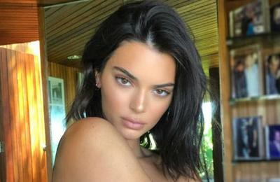 El misterioso autor de la romántica carta dedicada a Kendall Jenner