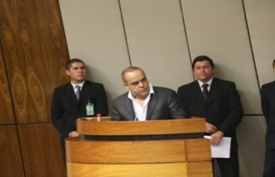 Caso Messer: 'Bachi' Núñez para comisión de investigación en reemplazo de Walter Harms