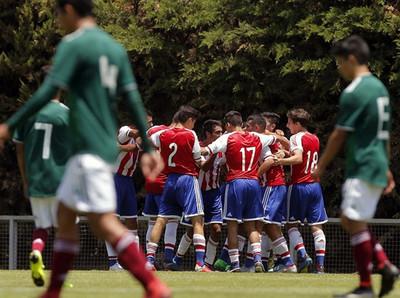 Sub 17 debuta con triunfo en Copa UC