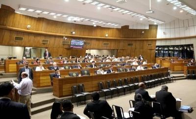 HOY / Tras confesión sobre dinero narco en campaña de Abdo: proyectan ley sobre narcopolítica